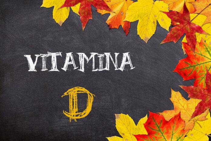 vitamina d, cancro, donne