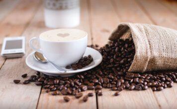 caffè-covid