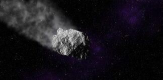 cina asteroide missili