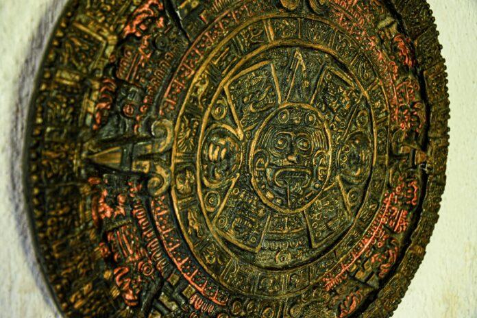 maya, apocalisse, fine del mondo