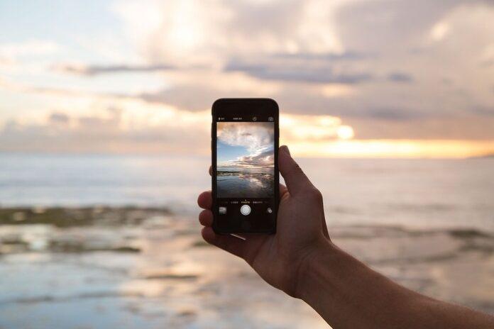 Gorilla Glass fotocamere smartphone