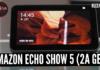 Amazon Echo Show 5 (2a gen)