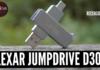 Lexar Jumpdrive D30C
