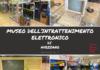 museo dell'intrattenimento elettronico