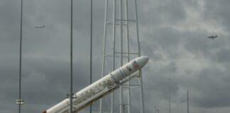 difesa missilistica satelliti orbita
