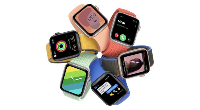 Amazon offerta Apple Watch SE