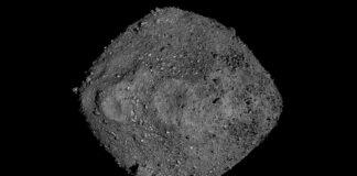 Bennu, asteroide, impatto