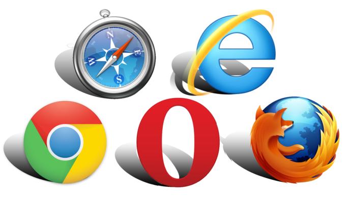 cambio del browser