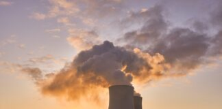 energia nucleare cambiamenti climatici