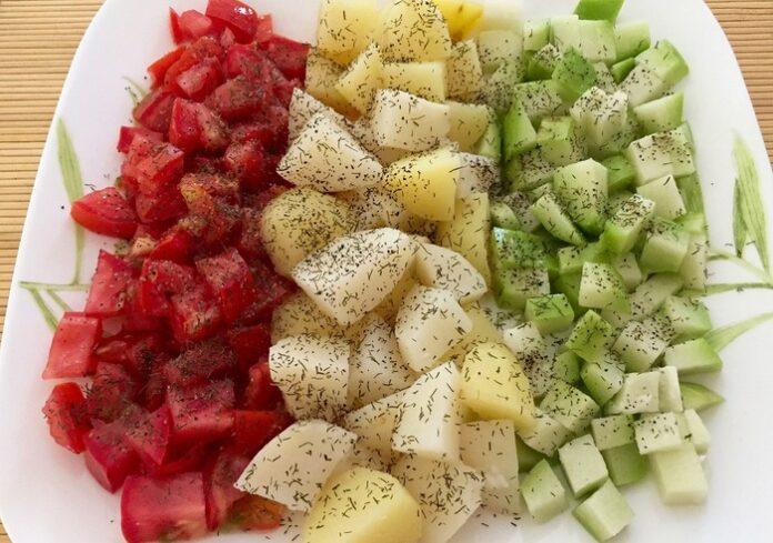 Dieta a base vegetale cuore