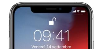 iPhone 13 Apple Face ID