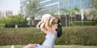 Disturbi salute mentale materna