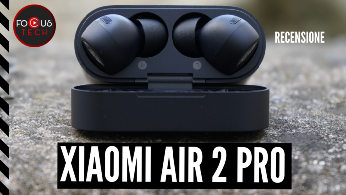 Xiaomi Air 2 Pro
