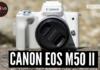 Canon EOS M50 II