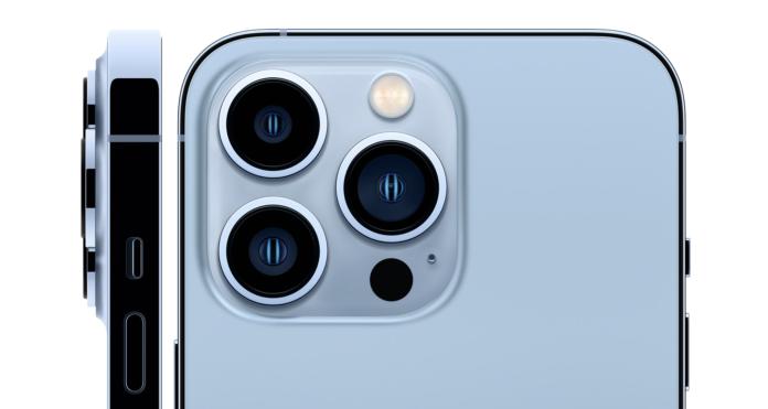 Apple iPhone 13 Pro nuovo colore