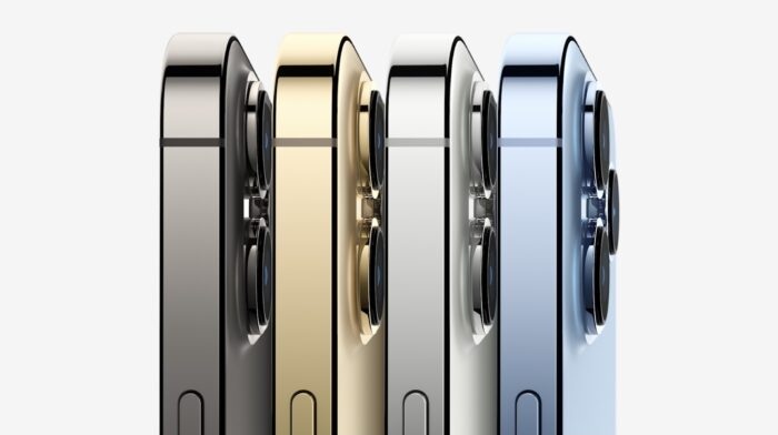 Apple iPhone 13 Pro ufficiale