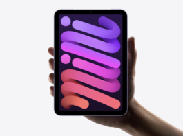 Apple nuovi iPad presentazione 2021