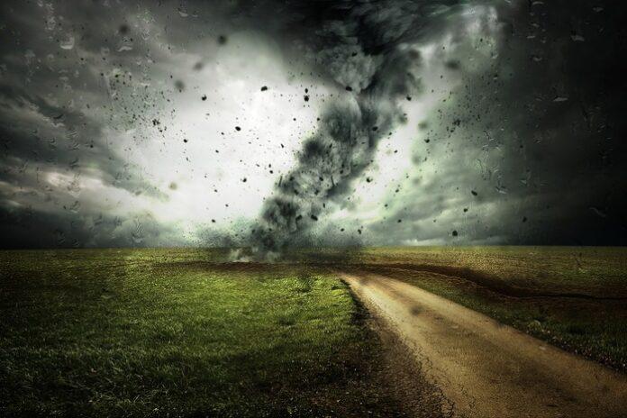 ambiente disastri catastrofici