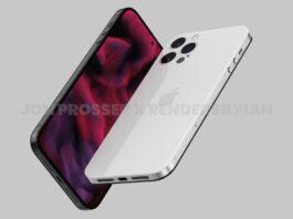 iPhone 14 Apple Jon Prosser leak