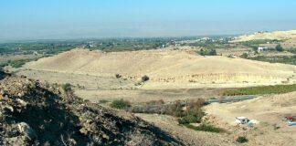 bombardamento di meteoriti bibbia