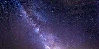 nana bruna oggetti cosmici