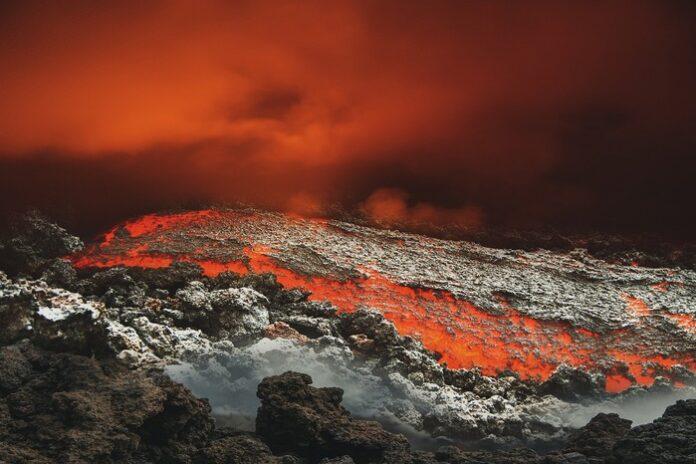 supervulcano