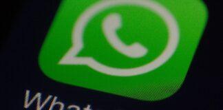 whatsapp apple aggiornamento multidispositivo