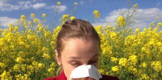 allergie salute mentale