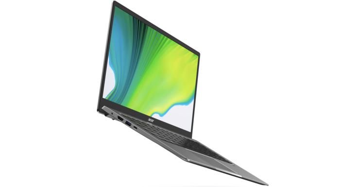 Amazon offerta Acer Swift