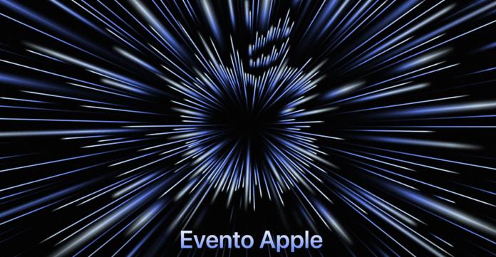 Apple evento 18 ottobre