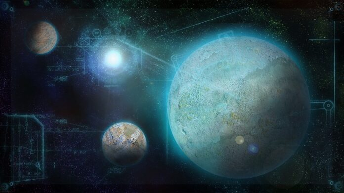 teorie fantascientifiche
