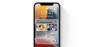 iOS 15 segreti notifiche